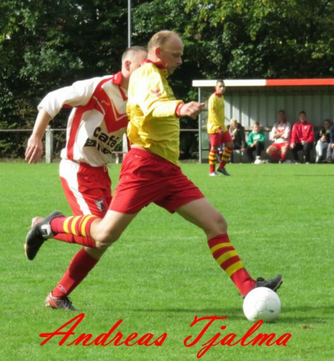 Andreas-Tjalma