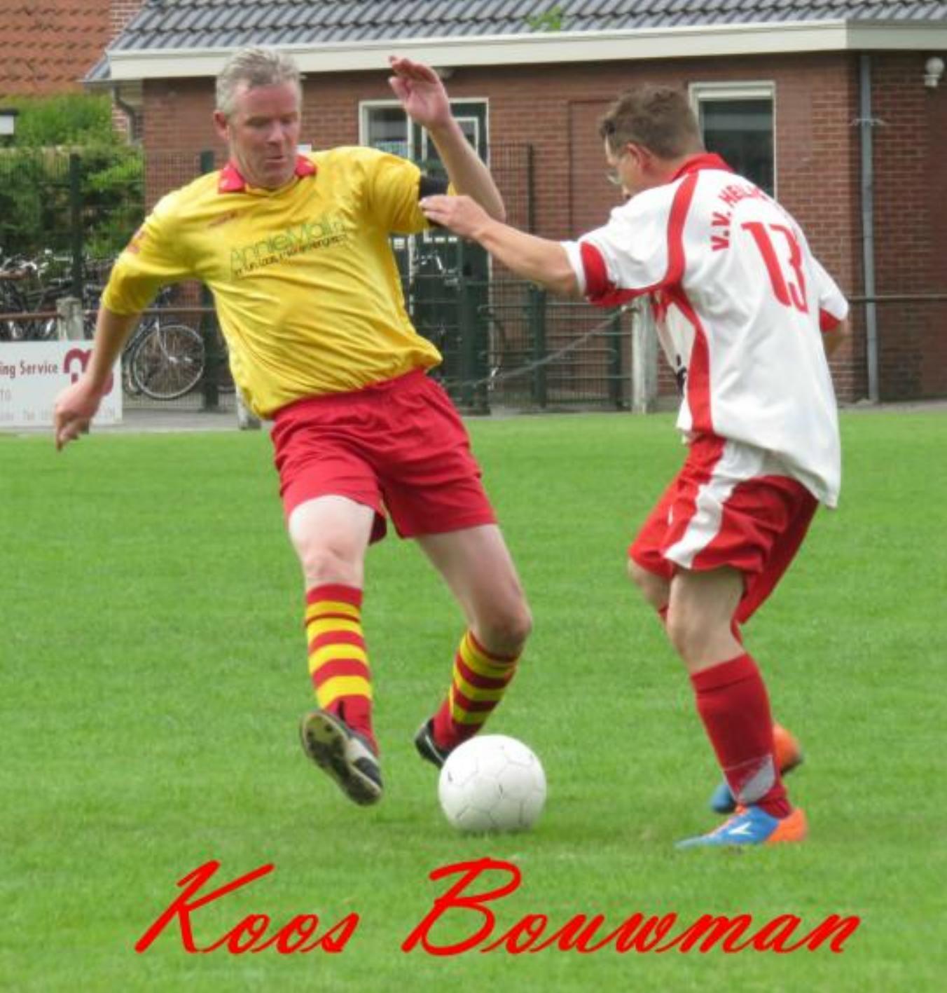 Koos-Bouwman