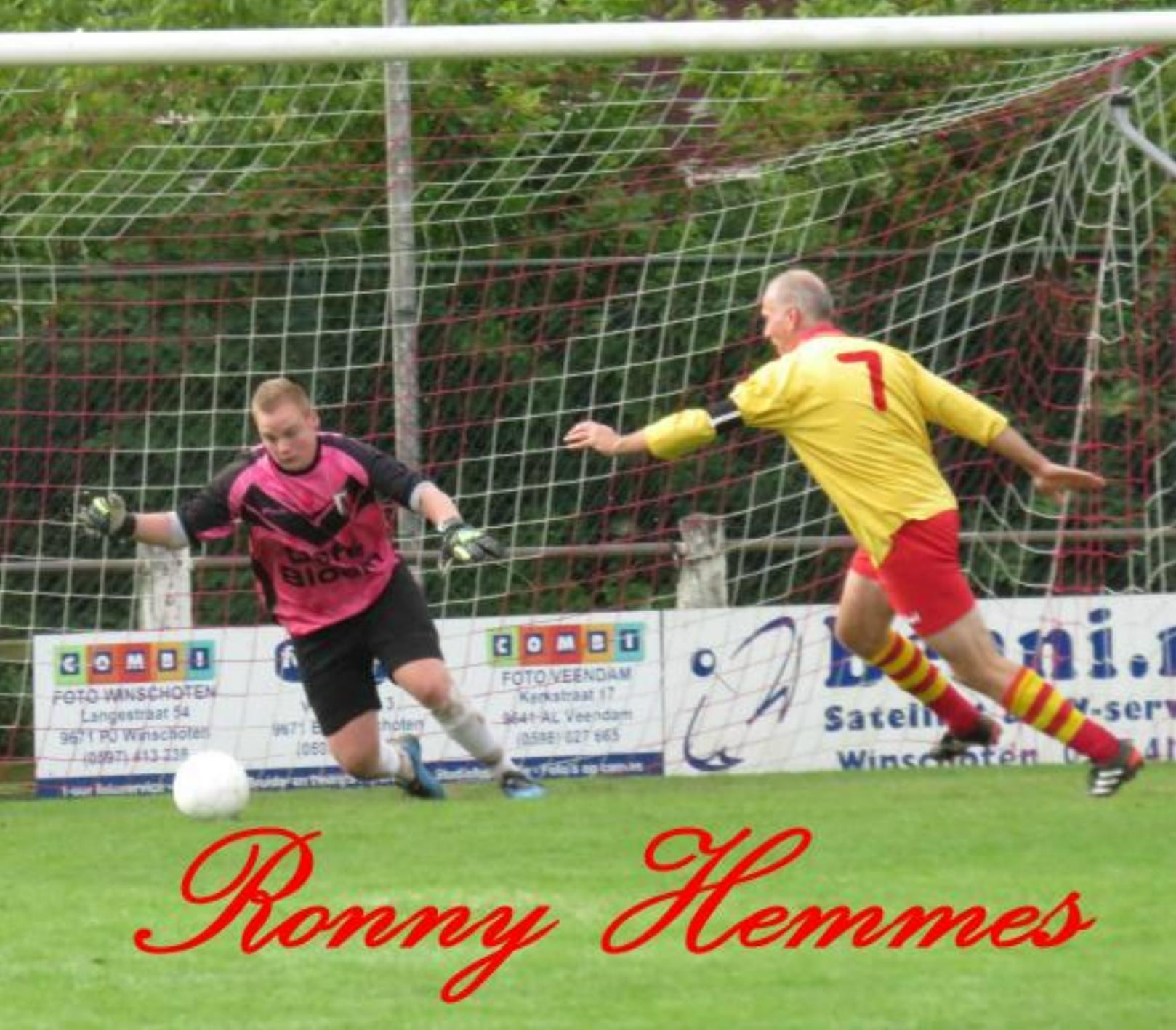 Ronny-Hemmes