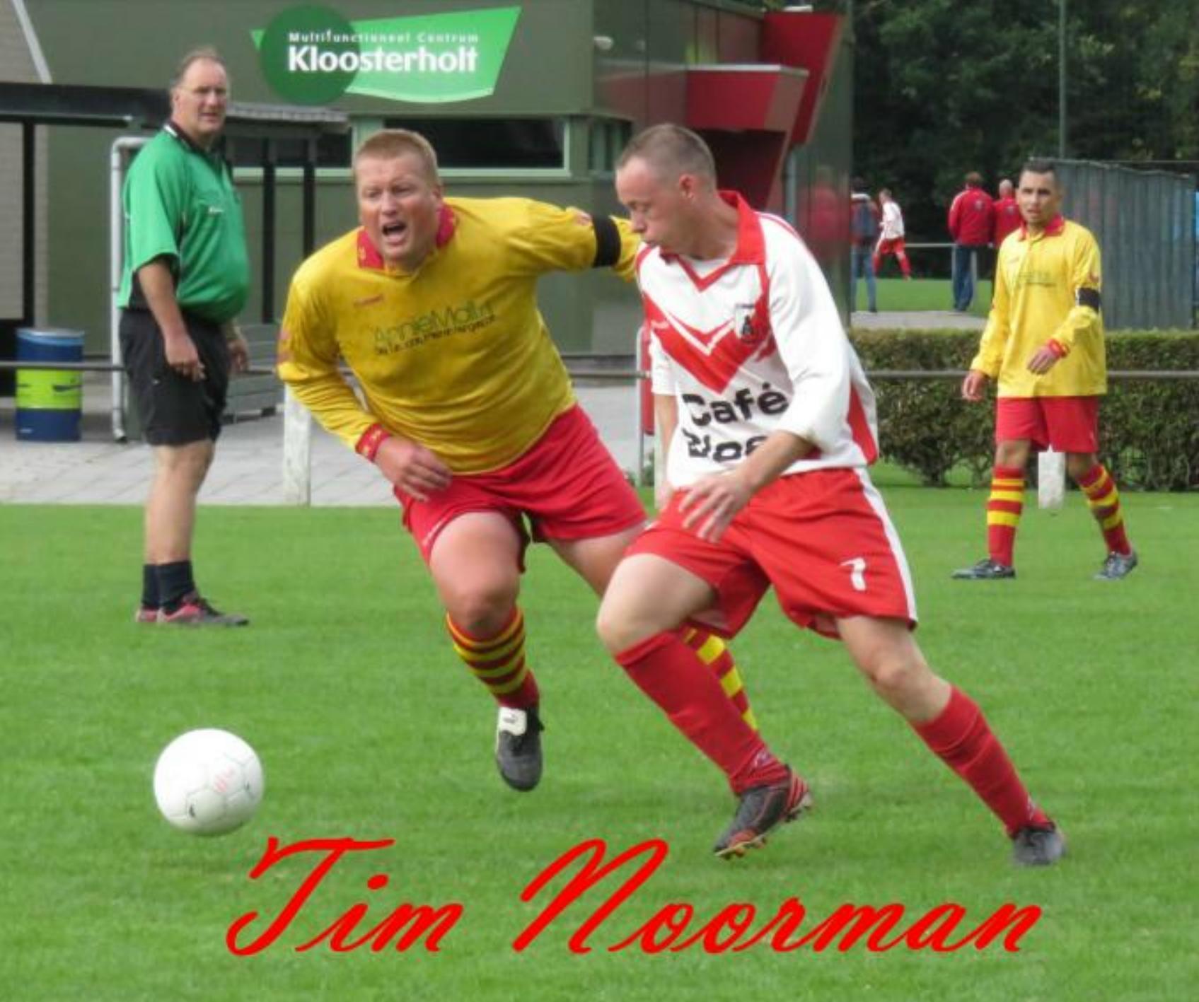 Tim-Noorman
