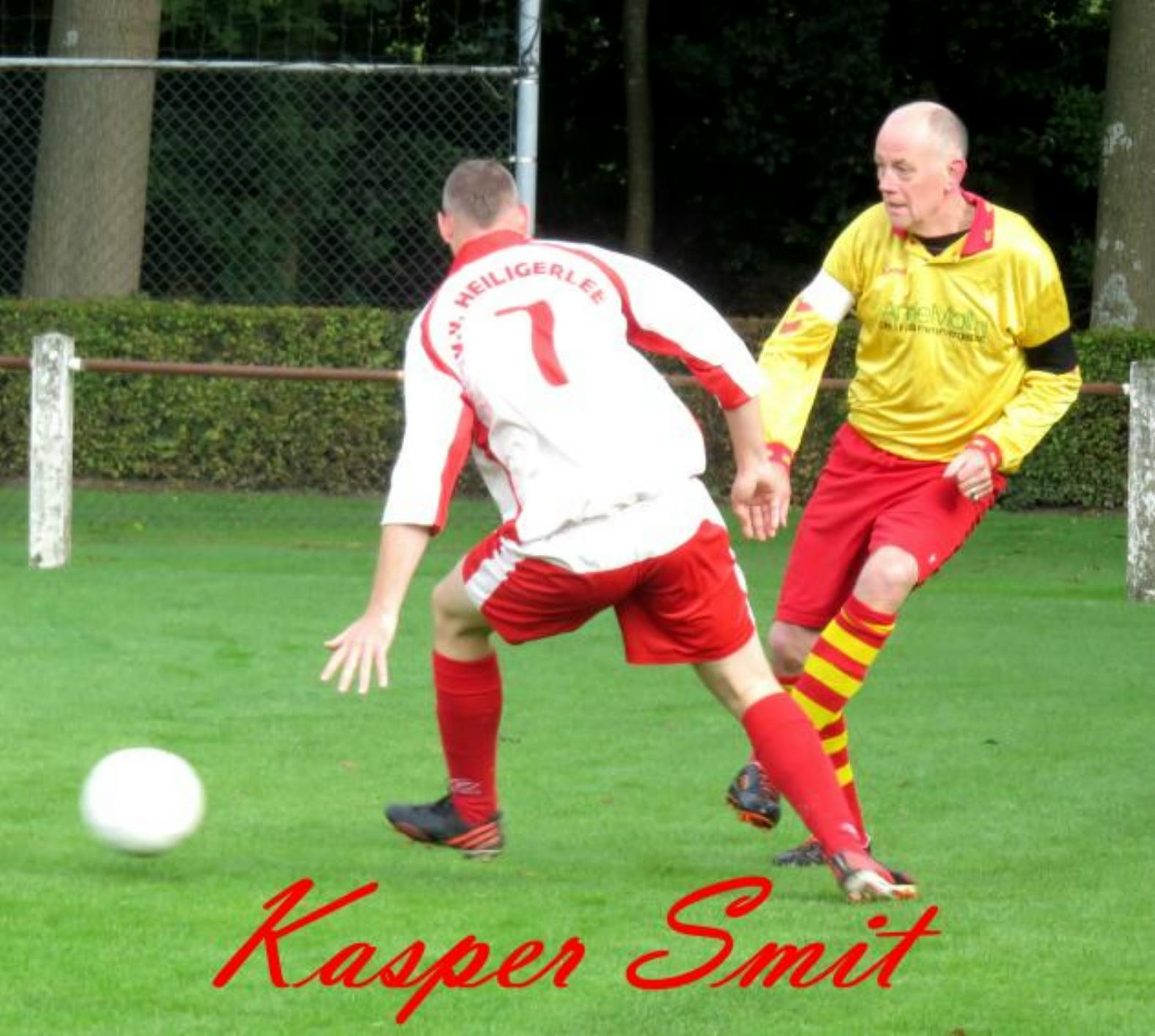 Kasper-Smit