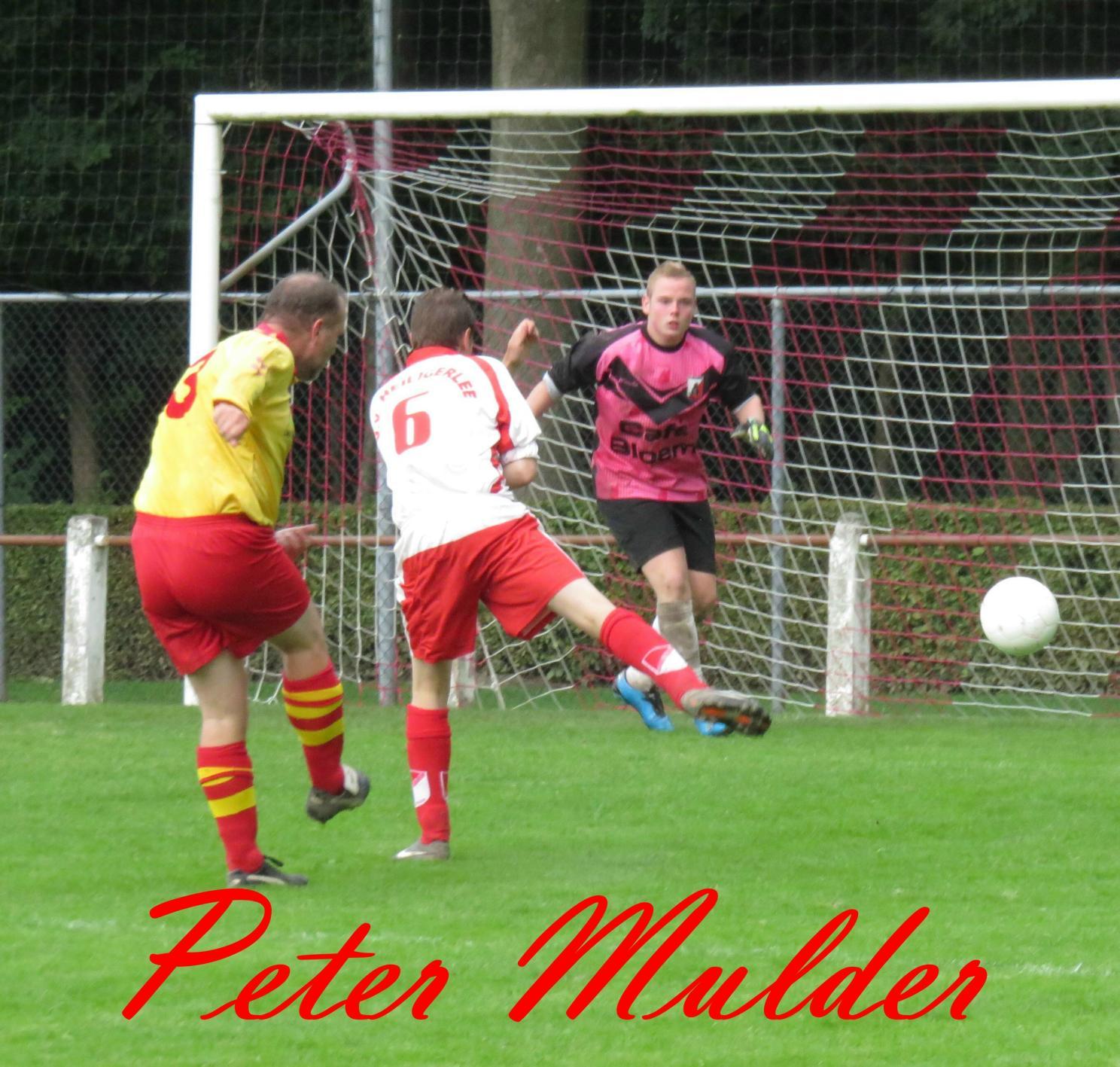 Peter-Mulder