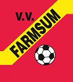 v.v. Farmsum Logo